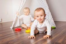 七个月宝宝不吃不喝怎么回事