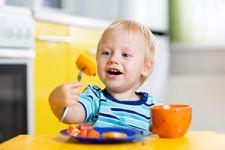 一岁半宝宝如何提高免疫力